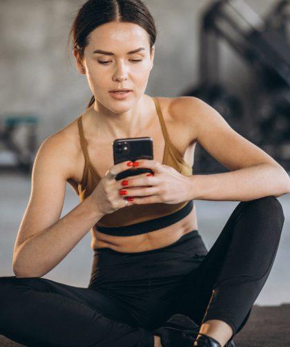 aplikasi booking gym DOOgether